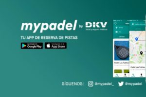 MyPadel by DKV