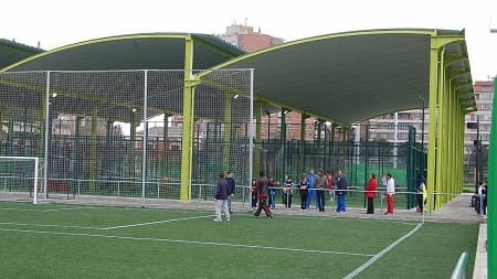 deporte canal mejores clubs madrid