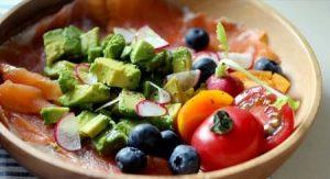 habitos saludables comida
