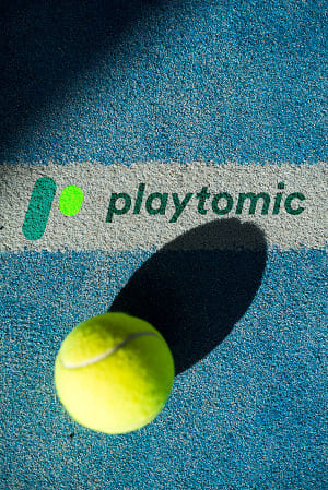 pelotas padel tenis