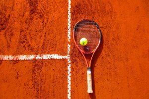 Cómo elegir mi raqueta de tenis