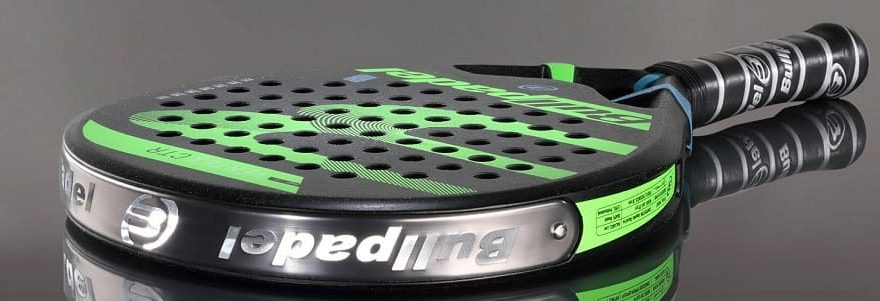 bullpadel vertex pala